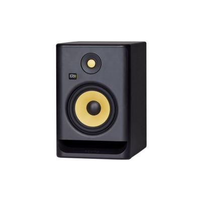 KRK ROKIT 5 G4 Black Monitor attivo da studio