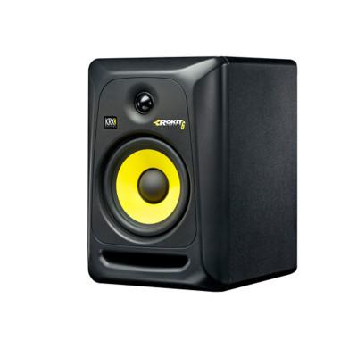 KRK ROKIT 6 G3 Black Monitor attivo da studio