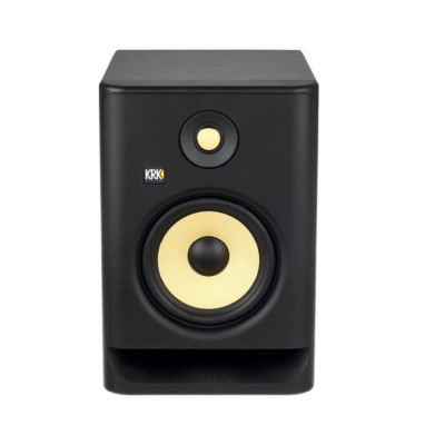 KRK ROKIT 7 G4 Black Monitor attivo da studio