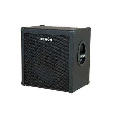 """Kustom KBA 100 Watt Amplificatore per Basso con cono Celestion 15"""""""
