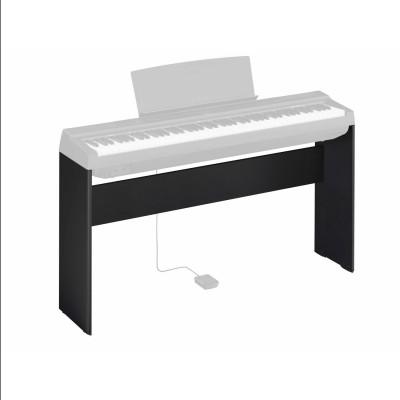 Yamaha Stand per Piano Digitale Serie P L125 Nero