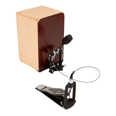 Latin Percussion Pedale Cajon LP1500