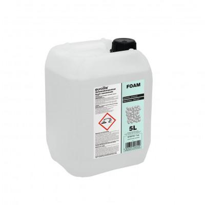Liquido Schiuma Concentrato 5 Litri.