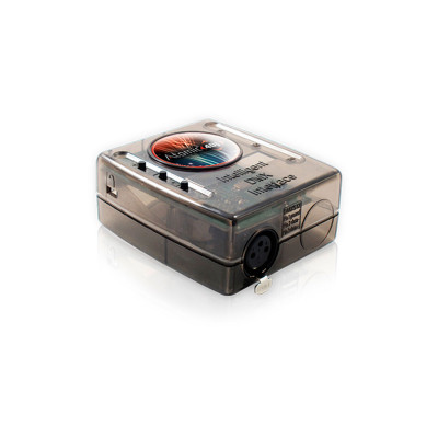 LiteJ 128FUN DVC4 Controller Luci