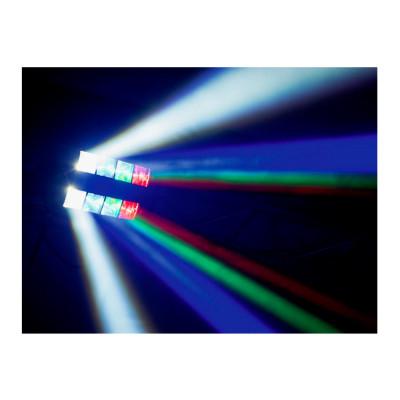 Marconi Spider Effetto Luce RGBW