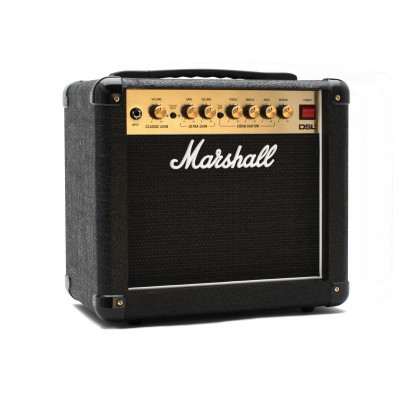 MARSHALL DSL1CR Amplificatore Valvolare Combo 1 Watt