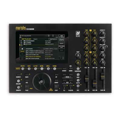 M-Live Merish 5 Plus Workstation Professionale Touch Screen