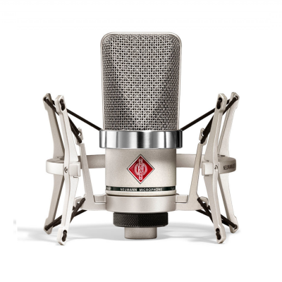 Neumann TLM 103 Studio Set Professionale - Supporto Elastico EA1 incluso