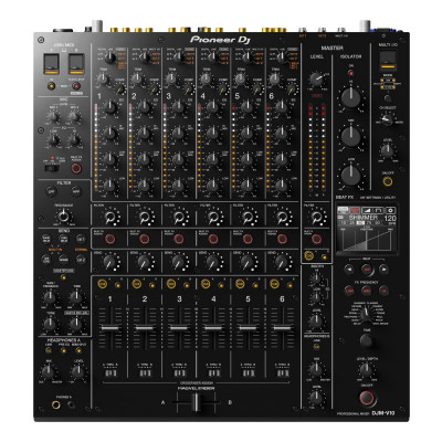 Pioneer DJM-V10 Mixer  a 6 canali professionale