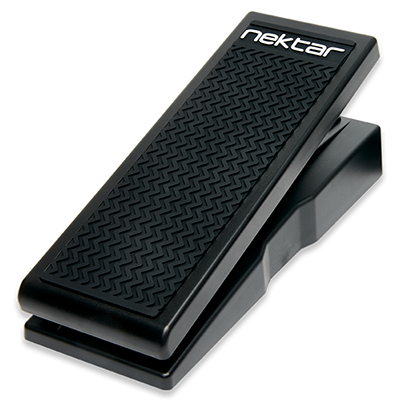 Pedale Espressione Universale  NX-P Nektar