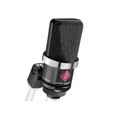 Neumann TLM 102 Black Microfono da studio professionale