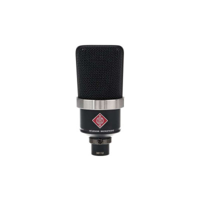 Neumann TLM 102 Black Studio Set MT Professionale