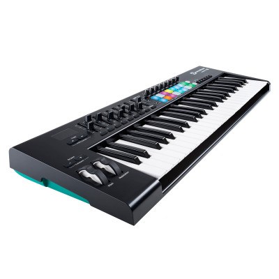 Novation Launchkey 49 MK2 Controller Tastiera USB