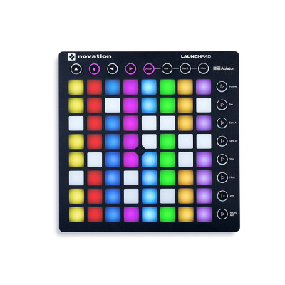 Controller Novation Launchpad Mk2