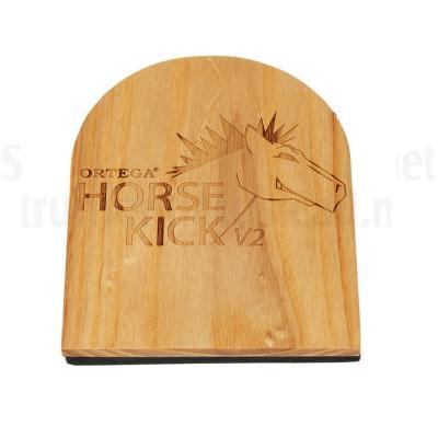 Ortega Horse Kick V2 Stomp Box