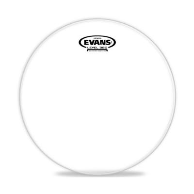 """Evans TT14 GR Clear Pelle per Tom e Rullante 14"""""""