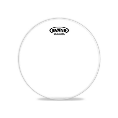 Evans TT10 G2 Clear per Tom e Rullante 10""