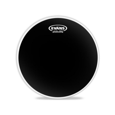 Evans B14 Onyx Coated Pelle per Tom e Rullante 14""