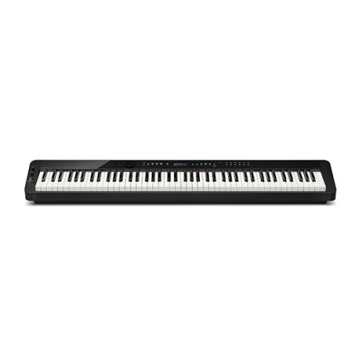 CASIO Privia PX S3000 BK Pianoforte digitale 88 tasti pesati