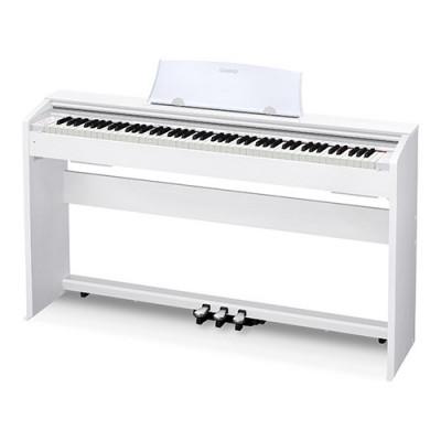 CASIO Privia PX 770 WE Pianoforte digitale 88 tasti