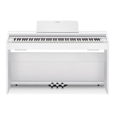 CASIO Privia PX 870 WE Pianoforte digitale 88 tasti
