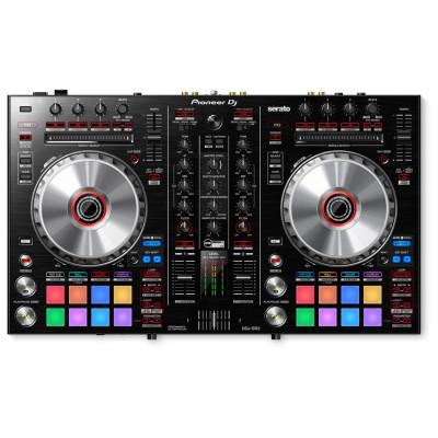 Controller DJ Pioneer DDJ-SR2 Serato