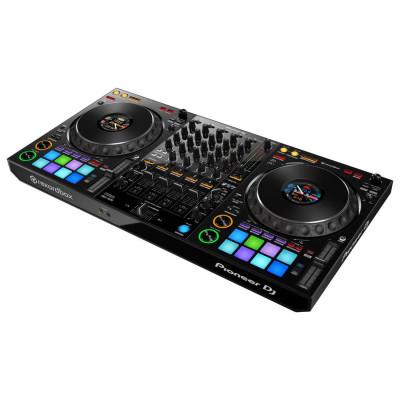 Controller DJ Pioneer DDJ-1000 Rekordbox