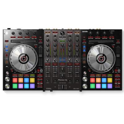 Controller DJ Pioneer DDJ-SX3