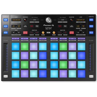 Controller DJ Pioneer DDJ-XP1 - Superficie di controllo per Rekordbox