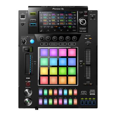 Lettore Multimediale DJ  Pioneer Sampler DJS-1000