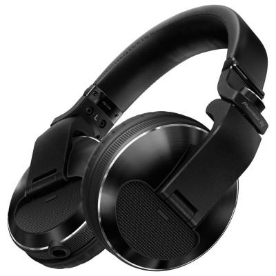 Cuffia per DJ Pioneer HDJ-X10-K Black