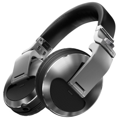 Cuffia per DJ Pioneer HDJ-X10-S Silver