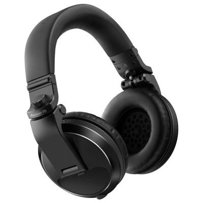 Pioneer HDJ-X5-K Black Cuffia da DJ