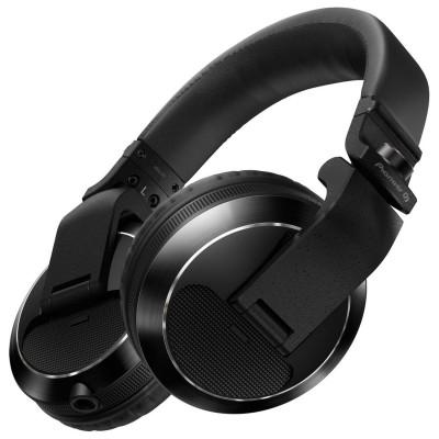 Cuffia per DJ Pioneer HDJ-X7-K Black