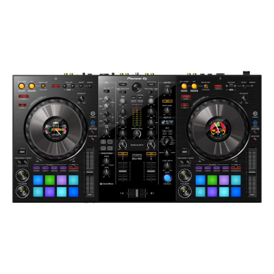 Controller DJ Pioneer DDJ-800 Rekordbox