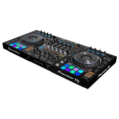 Controller DJ Pioneer DDJ-RZ Rekordbox