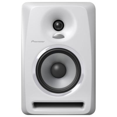 """Monitor DJ Pioneer DJ S-DJ50X-W  5"""" Bianco"""