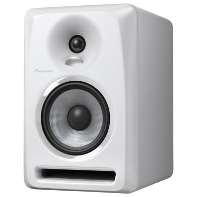 Monitor DJ Pioneer DJ S-DJ50X-W  5