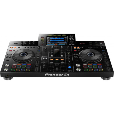 Console DJ Pioneer All in One XDJ RX2 Rekordbox.