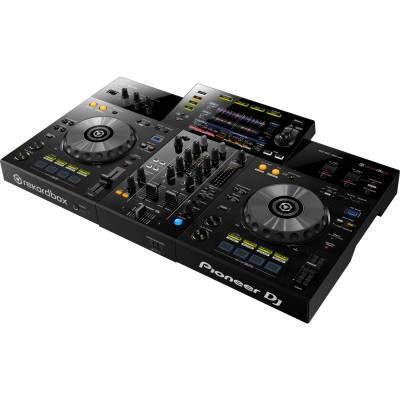 Console DJ Pioneer All in One XDJ RR Rekordbox.