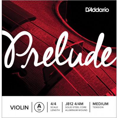 Corde Violino D'addario Prelude - Corda singola La