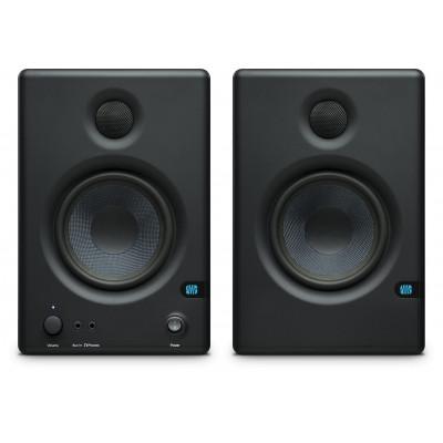 """Monitor attivo da studio Presonus Eris 4,5"""" Bluetooth 100 Watt Coppia"""