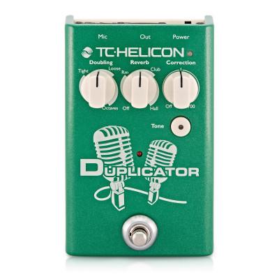 Processore TC Helicon Duplicator