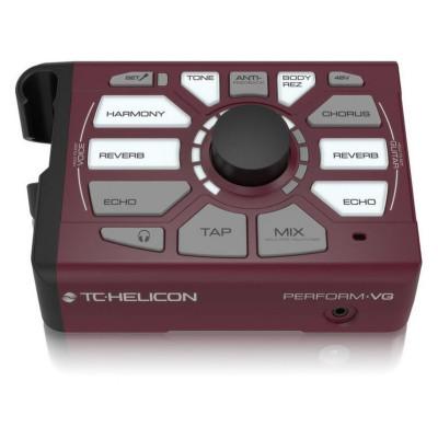 Processore TC Helicon Perform-VG