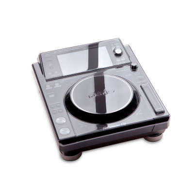 Prodector Cover per Pioneer XDJ-1000 MK2