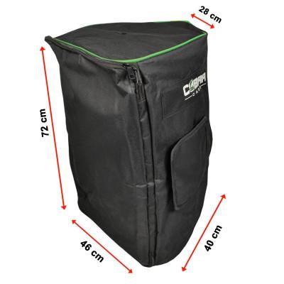 Cobra Case Speaker Bag 15