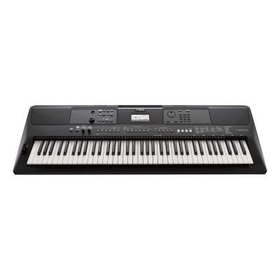 Tastiera Portatile Yamaha PSR EW410 76 Tasti Sensibili al Tocco + midi + usb