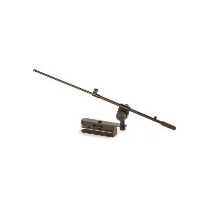 Quik Lok A/156-BK-EU Asta per Microfono con pinza per Pianoforte