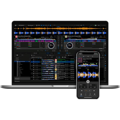 RekordBox DJ License Pack RB-LD4