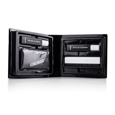 Reloop Cleaning Set MKII Kit Professionale per DJ